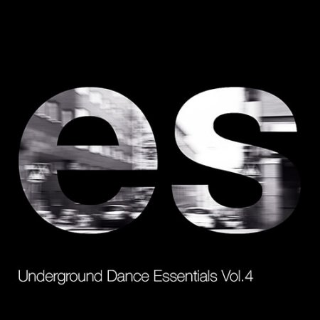 Engineering Samples Underground Dance Essentials Vol.4