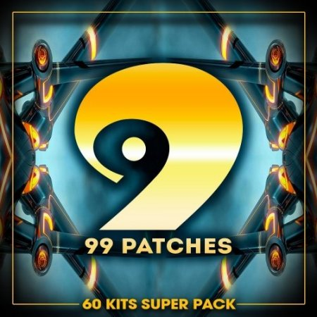 99 Patches 60 Kits Super Pack
