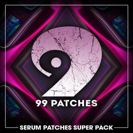 99 Patches Serum Patches Super Pack