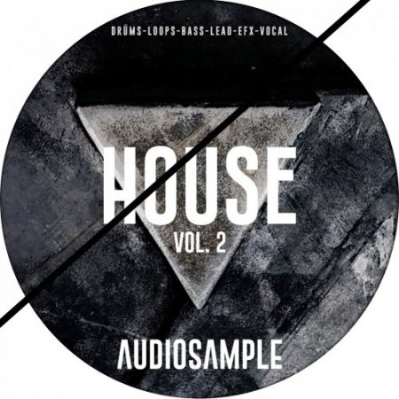 Audiosample House Vol 2