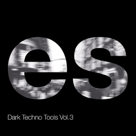 Engineering Samples Dark Techno Tools Vol.3