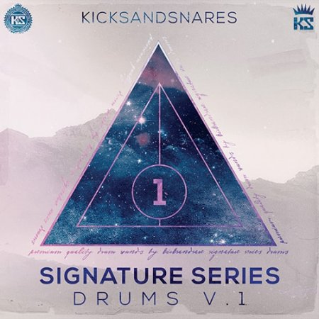 Kicks and Snares Signature Series