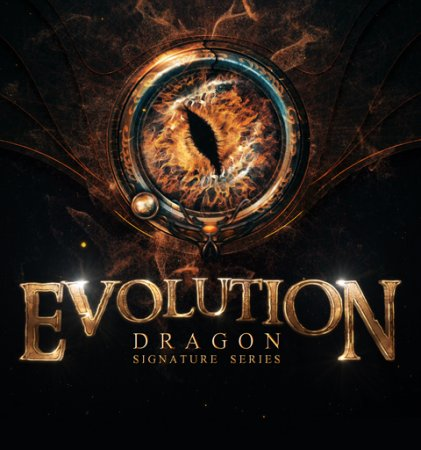KeepForest Evolution Dragon v1.1 (KONTAKT)