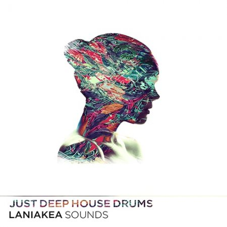 Laniakea Sounds Just Deep House Drums