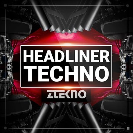 ZTEKNO Headliner TECHNO