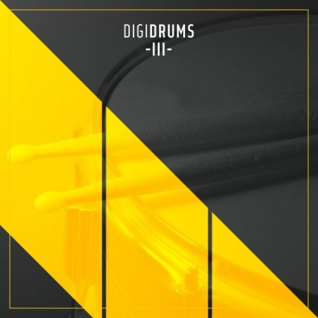 Diginoiz DigiDrums 3
