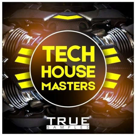 True Samples Tech House Masters