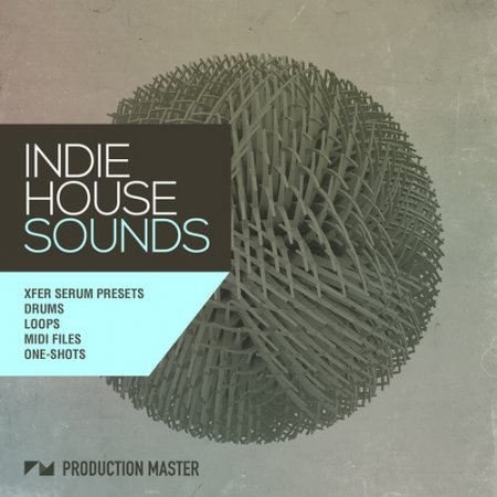 Production Master Indie House Sounds