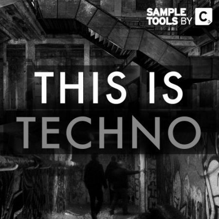 Cr2 Records This Is Techno