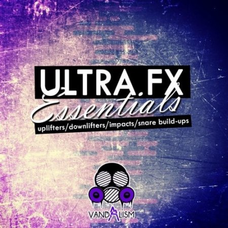 Vandalism Ultra FX Essentials