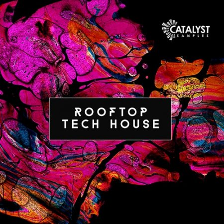 Catalyst Samples Rooftop Tech House