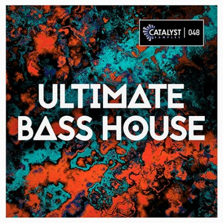 Catalyst Samples Ultimate Bass House