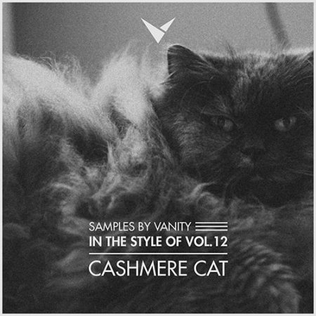 Samples by Vanity In The Style Of Vol 12 CASHMERE CAT