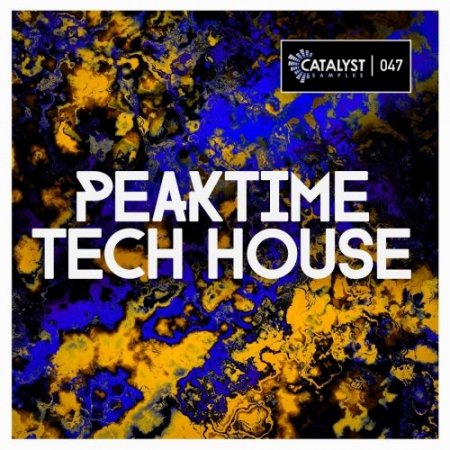 Catalyst Samples PeakTime Tech House