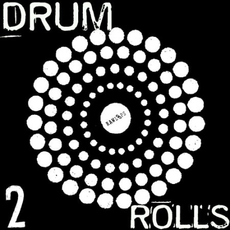 Raw Loops Drum Rolls 2