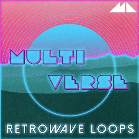 ModeAudio Multiverse Retrowave Loops