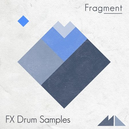 ModeAudio Fragment FX Drum Samples