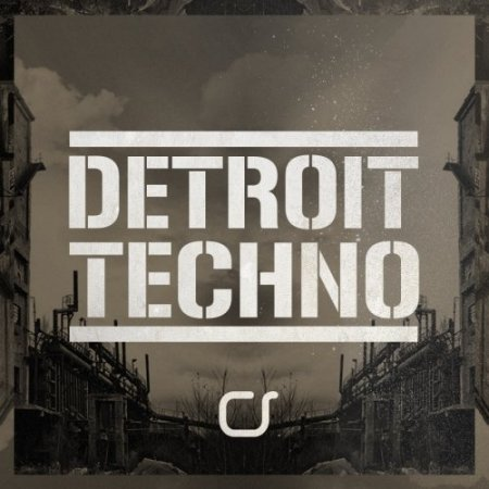 Cognition Strings Detroit Techno
