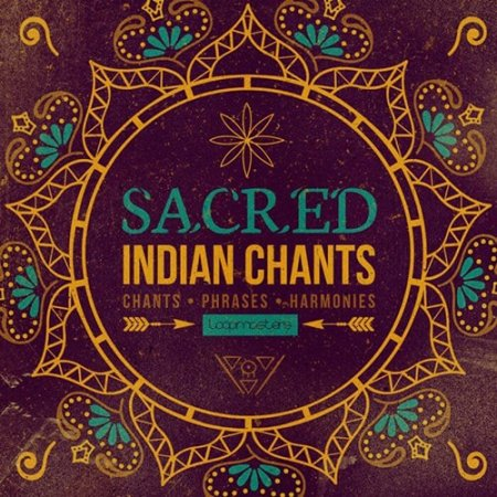 Loopmasters Sacred Indian Chants