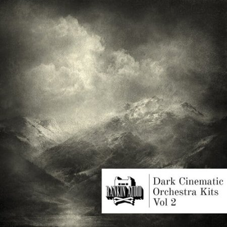 Rankin Audio Dark Cinematic Orchestra Kits Vol. 2