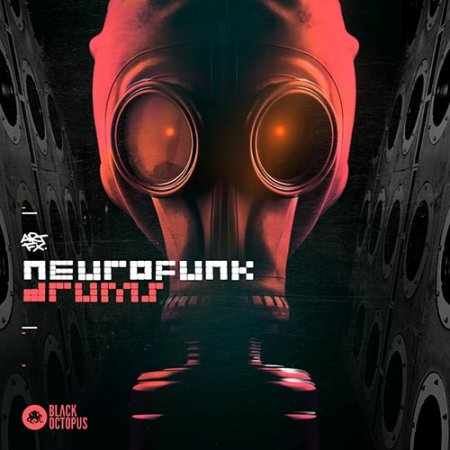 Black Octopus Sound ARTFX Neurofunk Drums