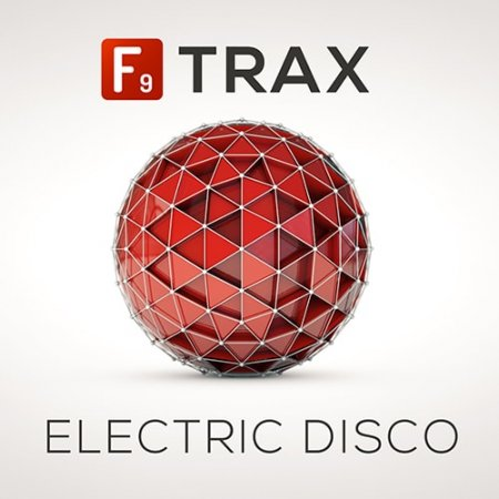 F9 Audio F9 Trax Electric Disco