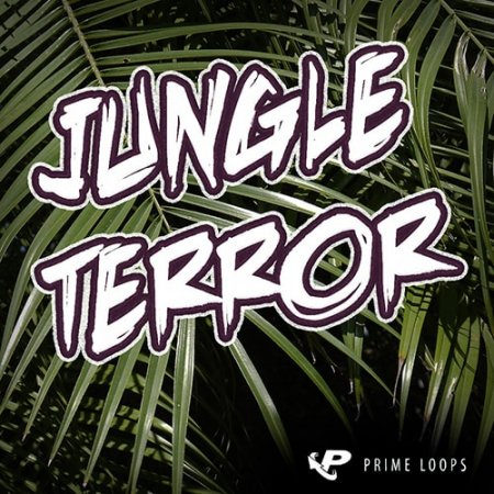 Prime Loops Jungle Terror