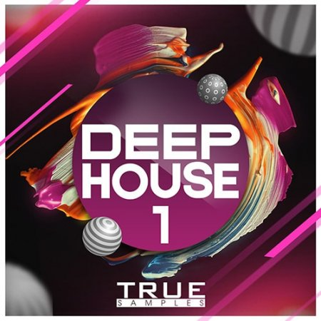 True Samples DEEP HOUSE 1