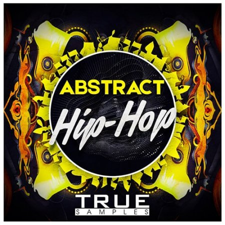 True Samples Abstract Hip-Hop