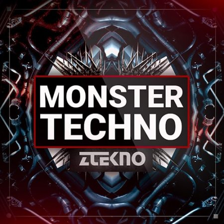 ZTEKNO Monster TECHNO