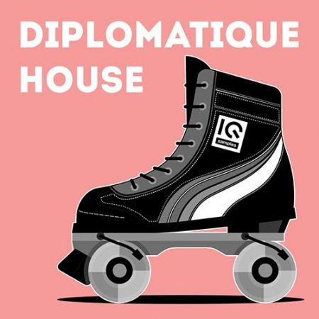 IQ Samples Diplomatic House