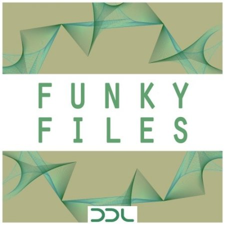 Deep Data Loops Funky Files