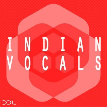 Deep Data Loops Indian Vocals