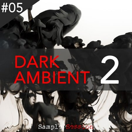 Sample Session Dark Ambient 2