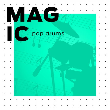 Diginoiz Magic Pop Drums