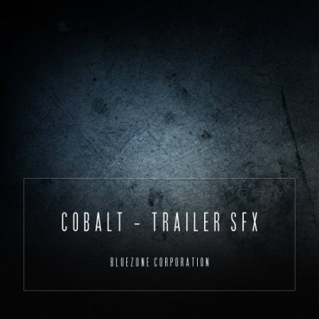 Bluezone Corporation Cobalt Trailer SFX