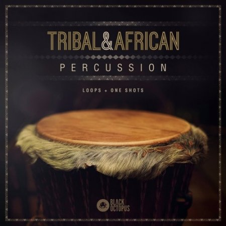 Black Octopus Sound Tribal And African Percussion