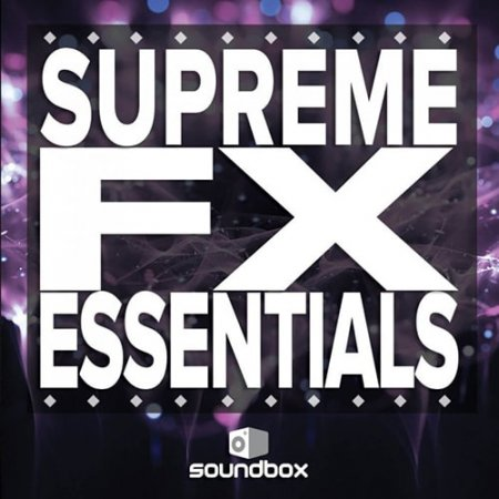 Soundbox Supreme FX Essentials