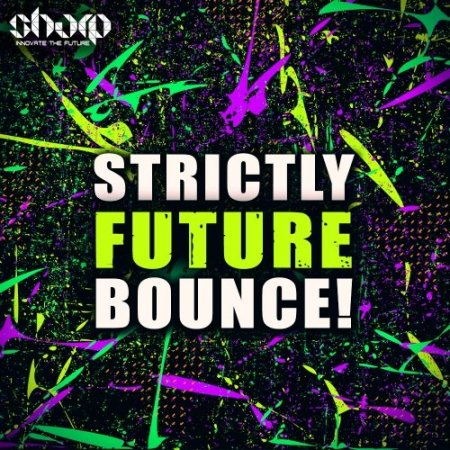 Sharp Strictly Future Bounce