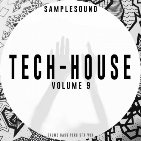 Samplesound Tech-House Volume 9