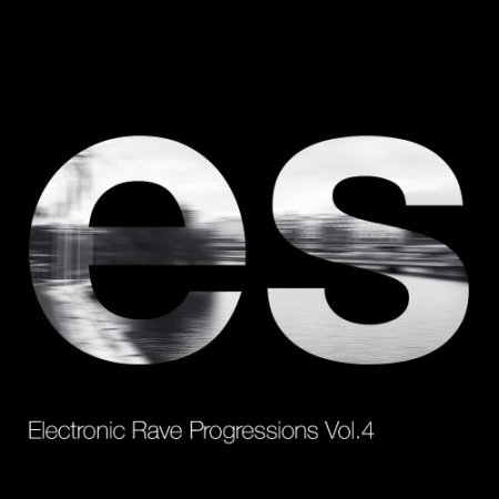 Engineering Samples Electronic Rave Progressions Vol.4