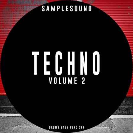 Samplesound Techno Volume 2