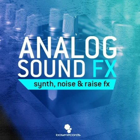 Loose Records Analog Sound FX