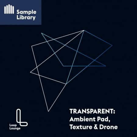 Loop Lounge TRANSPARENT Ambient Pad, Texture and Drone