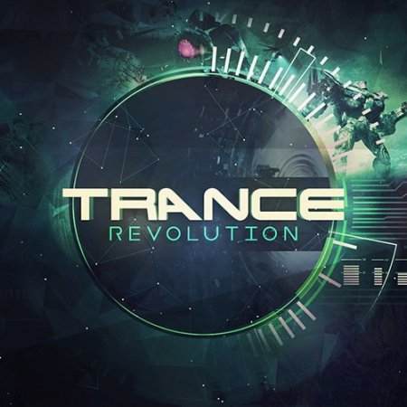 Elevated Trance Trance Revolution