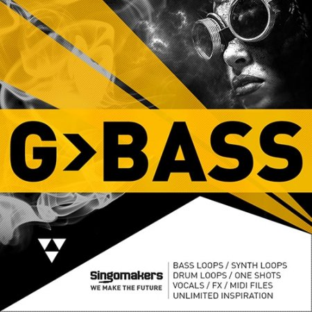 Singomakers G-Bass