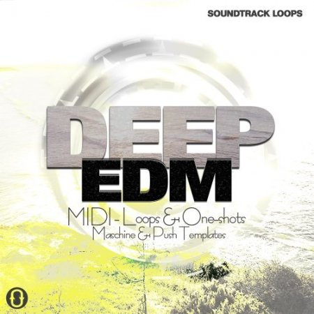 Soundtrack Loops Deep EDM