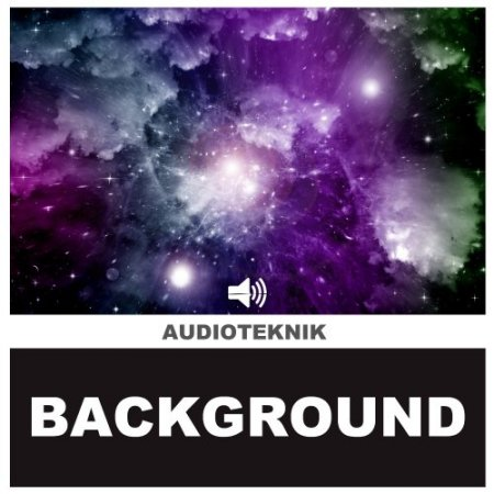 Audioteknik Background