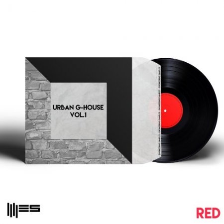 Engineering Samples RED Urban G-House Vol.1