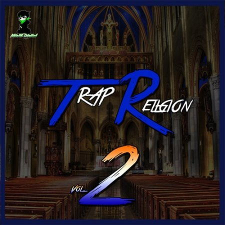 Misfit Digital Trap Religion Vol 2
